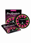 Love and Marriage Sex Roulette, leer elkaar nog beter kennen