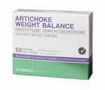 Power Diet Artichoke Weight Balance 60 caps