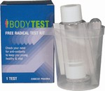 Bodytest - Free Radicals test kit