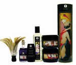 SHUNGA Carnal Pleasure Collection