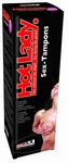 Joydiv SexMax Hot Lady Sex Tampons (8 stuks)